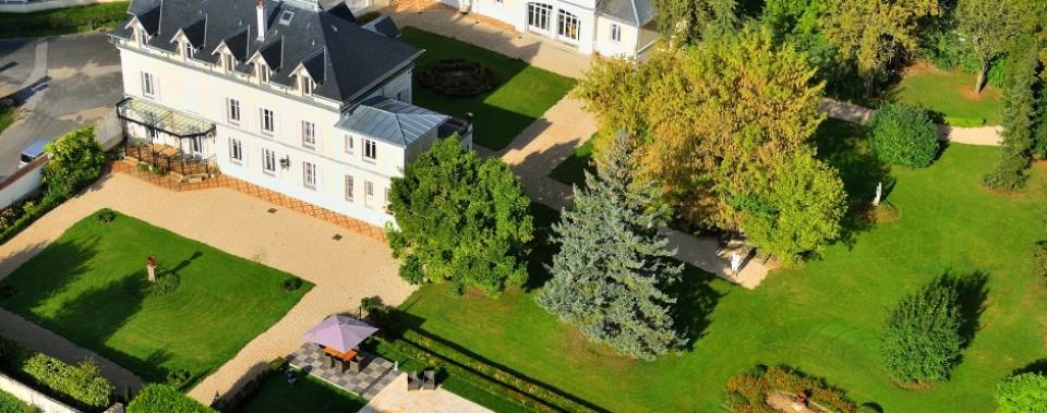 Le Castel Morin